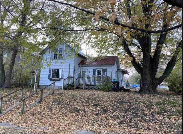 1215 Iowa Street, Cedar Falls, IA 50613 (MLS #20210051) :: Amy Wienands Real Estate