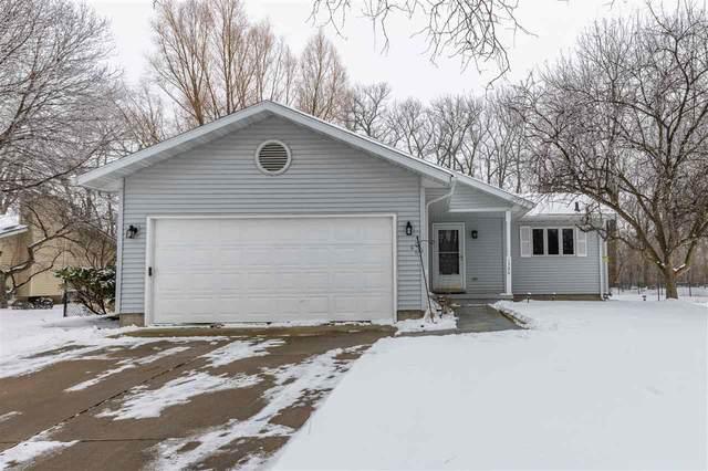 1526 Danish Drive, Cedar Falls, IA 50613 (MLS #20210061) :: Amy Wienands Real Estate