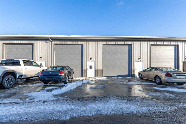 3620 Fast Lane, Hudson, IA 50643 (MLS #20210062) :: Amy Wienands Real Estate