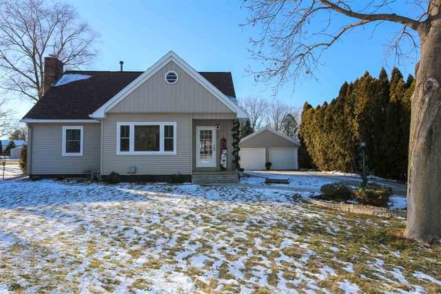 312 Longview Drive, Waterloo, IA 50701 (MLS #20210083) :: Amy Wienands Real Estate
