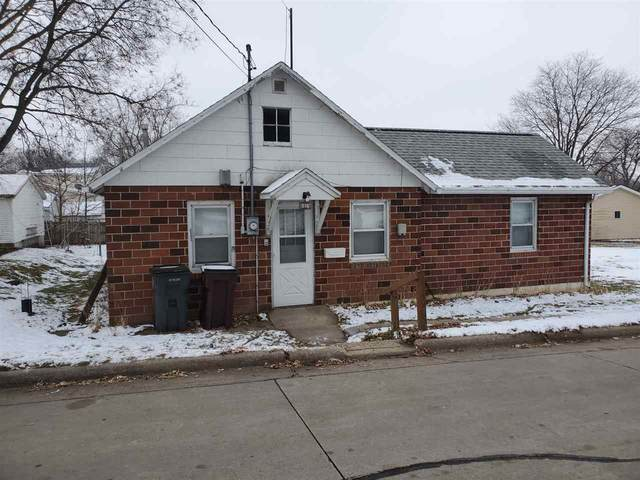 516 17th Avenue, Gilbertville, IA 50634 (MLS #20210092) :: Amy Wienands Real Estate