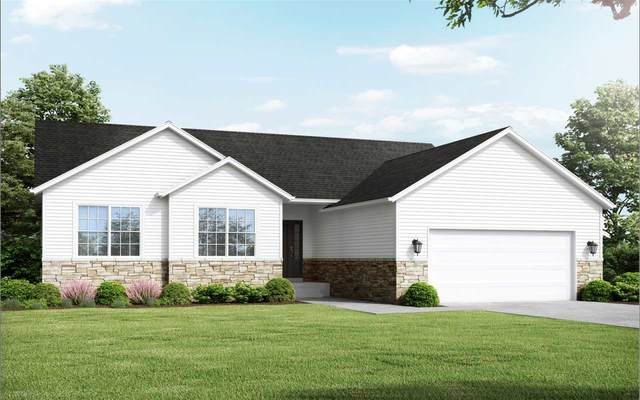4213 Blair Ridge Road, Cedar Falls, IA 50613 (MLS #20210116) :: Amy Wienands Real Estate