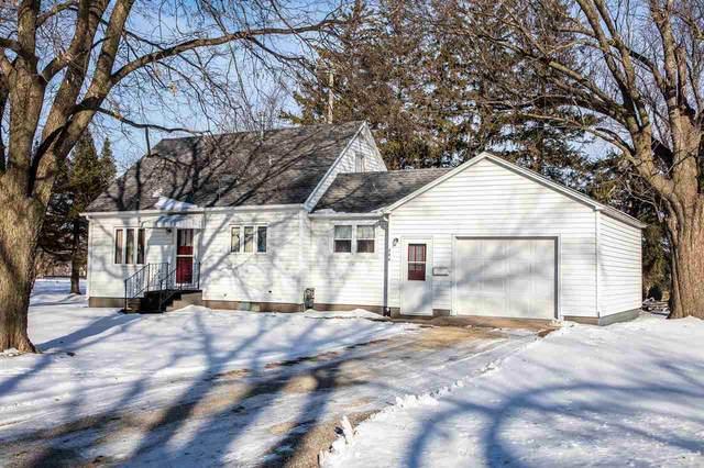224 9th Street, Allison, IA 50602 (MLS #20210122) :: Amy Wienands Real Estate