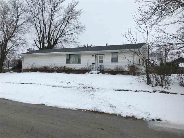 700 NE 2nd Avenue, Oelwein, IA 50662 (MLS #20210123) :: Amy Wienands Real Estate