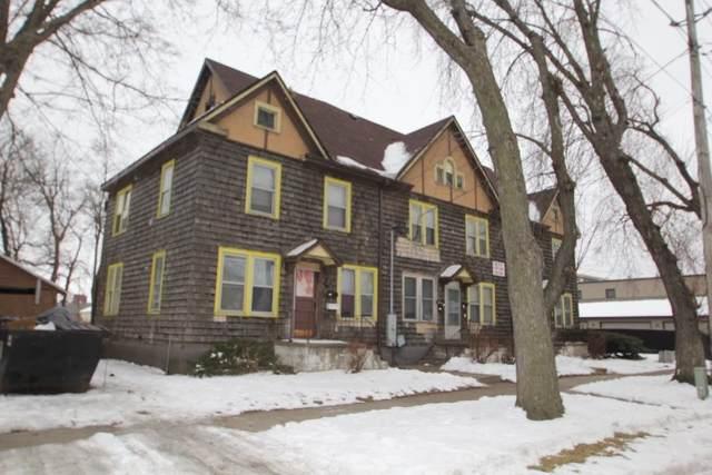 311 Lafayette Street, Waterloo, IA 50703 (MLS #20210126) :: Amy Wienands Real Estate