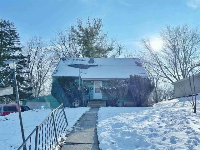 507 Plum Street, Decorah, IA 52101 (MLS #20210153) :: Amy Wienands Real Estate