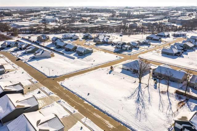 Lot 20 Greenhill Village, Cedar Falls, IA 50613 (MLS #20210233) :: Amy Wienands Real Estate