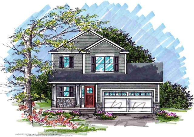 2514 Erik Road, Cedar Falls, IA 50613 (MLS #20210288) :: Amy Wienands Real Estate