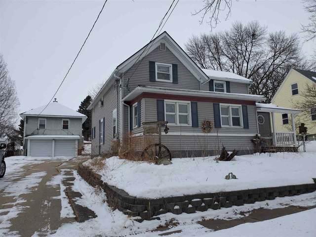 252 S Walnut Street, West Union, IA 52175 (MLS #20210359) :: Amy Wienands Real Estate