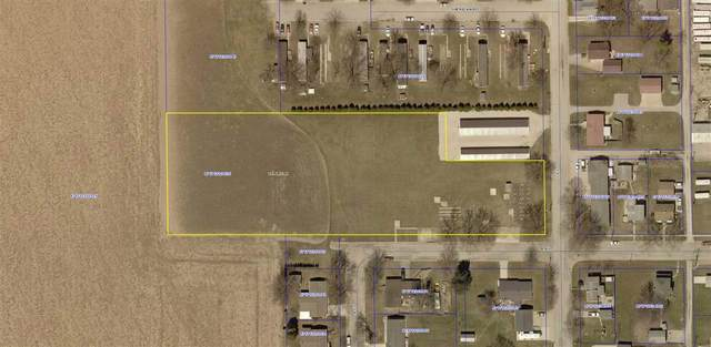 Address Not Published, Grundy Center, IA 50638 (MLS #20210610) :: Amy Wienands Real Estate