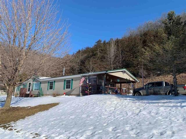 2344 Longview Lane, Harpers Ferry, IA 52146 (MLS #20210680) :: Amy Wienands Real Estate