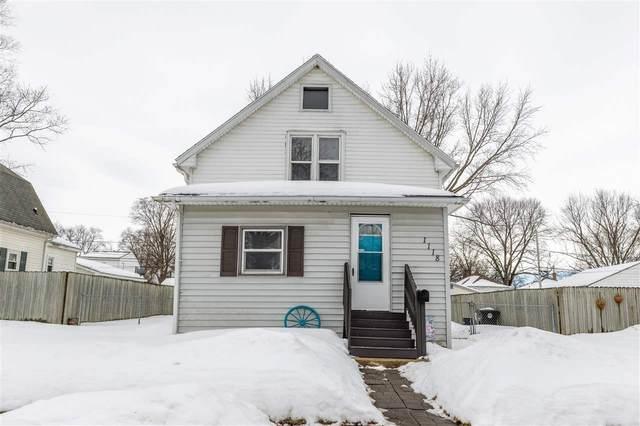 1118 Bertch Avenue, Waterloo, IA 50702 (MLS #20210681) :: Amy Wienands Real Estate