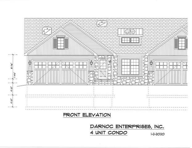 Lot 1 Faithway Drive, Cedar Falls, IA 50613 (MLS #20210722) :: Amy Wienands Real Estate