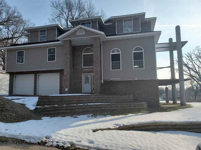 1120 Toriver Ave, Evansdale, IA 50707 (MLS #20210824) :: Amy Wienands Real Estate