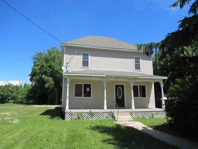 402 Water Street, Alden, IA 50006 (MLS #20210885) :: Amy Wienands Real Estate