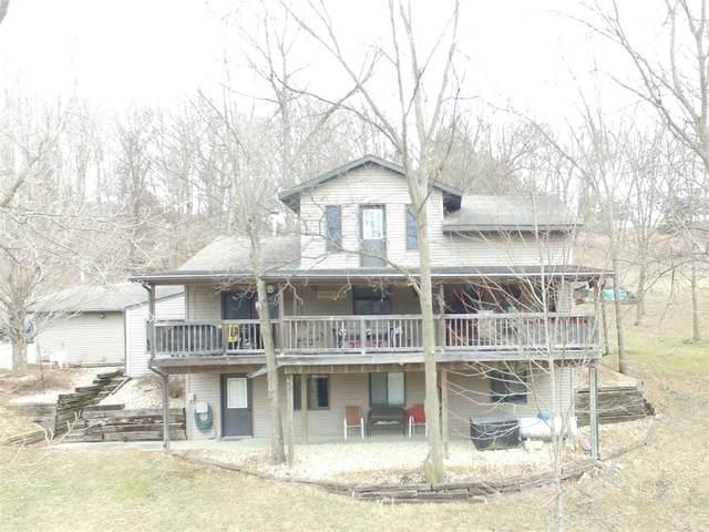 133 Beulah Lane, McGregor, IA 52157 (MLS #20210930) :: Amy Wienands Real Estate