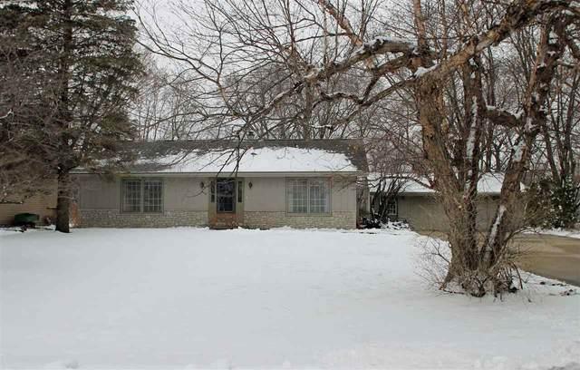 904 Main Street, Janesville, IA 50647 (MLS #20210997) :: Amy Wienands Real Estate
