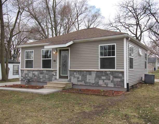 1915 Plain View Street, Waterloo, IA 50707 (MLS #20211041) :: Amy Wienands Real Estate