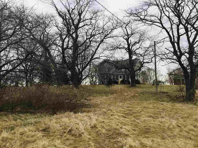12726 N Ave., Parkersburg, IA 50665 (MLS #20211115) :: Amy Wienands Real Estate