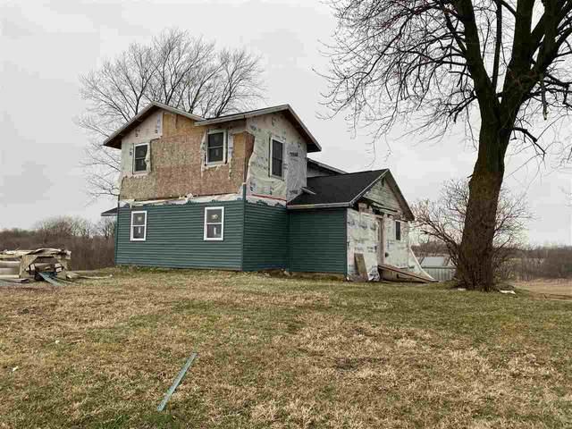 4472 Kornhill Road, Wadena, IA 52169 (MLS #20211131) :: Amy Wienands Real Estate