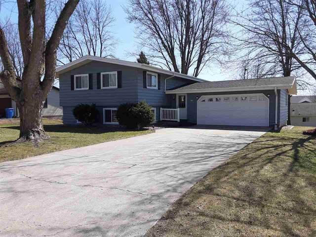 421 Prestien Drive, Denver, IA 50622 (MLS #20211136) :: Amy Wienands Real Estate