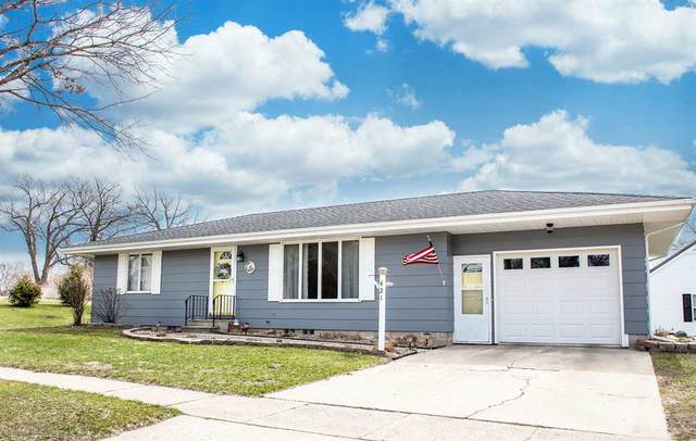 421 W Superior, Clarksville, IA 50619 (MLS #20211142) :: Amy Wienands Real Estate