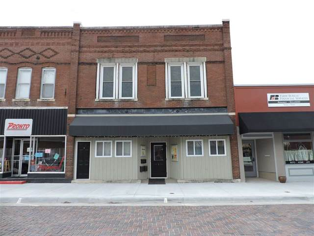 213 Main Street, Laporte City, IA 50651 (MLS #20211154) :: Amy Wienands Real Estate