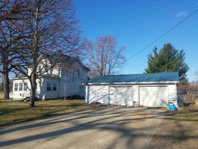 20 6th Ave. Sw, Oelwein, IA 50662 (MLS #20211190) :: Amy Wienands Real Estate