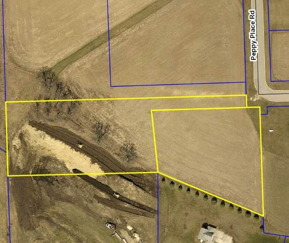 Peppy Place Road, Decorah, IA 52101 (MLS #20211240) :: Amy Wienands Real Estate