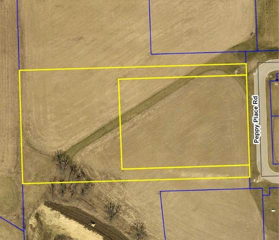 Peppy Place Road, Decorah, IA 52101 (MLS #20211241) :: Amy Wienands Real Estate