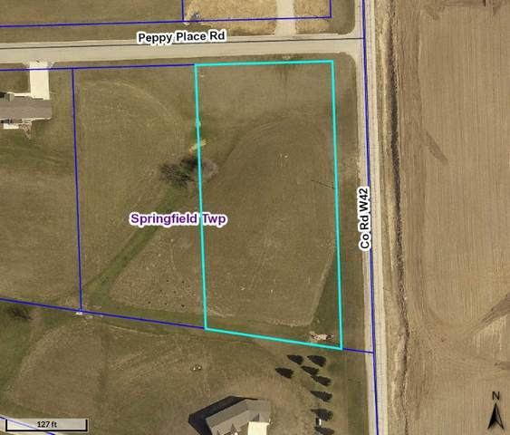 Peppy Place Road, Decorah, IA 52101 (MLS #20211244) :: Amy Wienands Real Estate