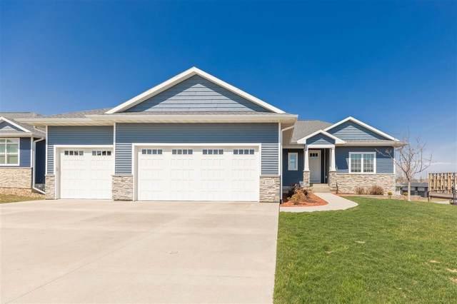 2215 Andy Avenue, Cedar Falls, IA 50613 (MLS #20211253) :: Amy Wienands Real Estate