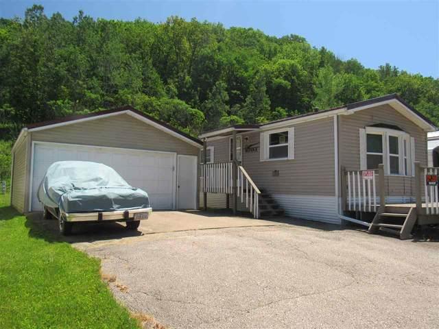 1930 Hideaway Hills Lane, Lansing, IA 52151 (MLS #20211266) :: Amy Wienands Real Estate