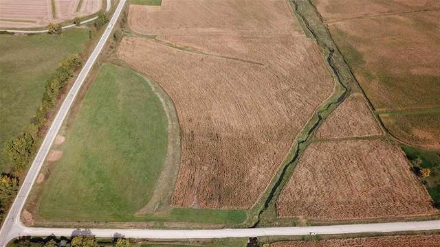 29 m/l Acres Of Land On 52nd Street, Laporte City, IA 50651 (MLS #20211276) :: Amy Wienands Real Estate