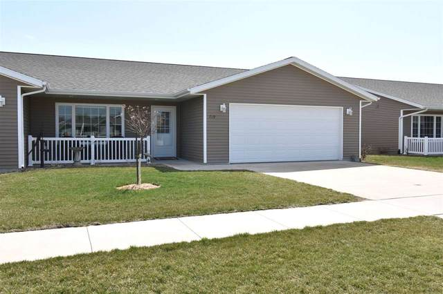 719 Spruce Dr., Independence, IA 50644 (MLS #20211281) :: Amy Wienands Real Estate