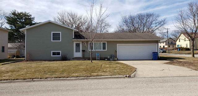 901 Frost Street, Grundy Center, IA 50638 (MLS #20211291) :: Amy Wienands Real Estate