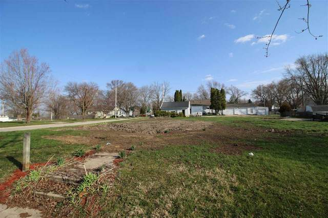 123 5th St Nw, Oelwein, IA 50662 (MLS #20211308) :: Amy Wienands Real Estate