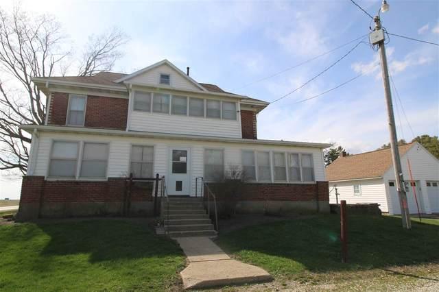 15782 100th Street, Maynard, IA 50655 (MLS #20211326) :: Amy Wienands Real Estate