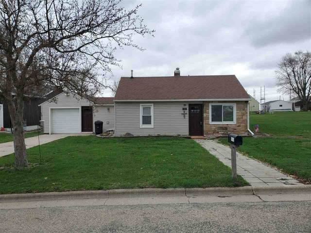 144 7 Street, Jesup, IA 50648 (MLS #20211333) :: Amy Wienands Real Estate