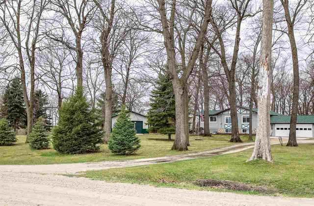 1692 Dakota Ave, Waverly, IA 50677 (MLS #20211341) :: Amy Wienands Real Estate