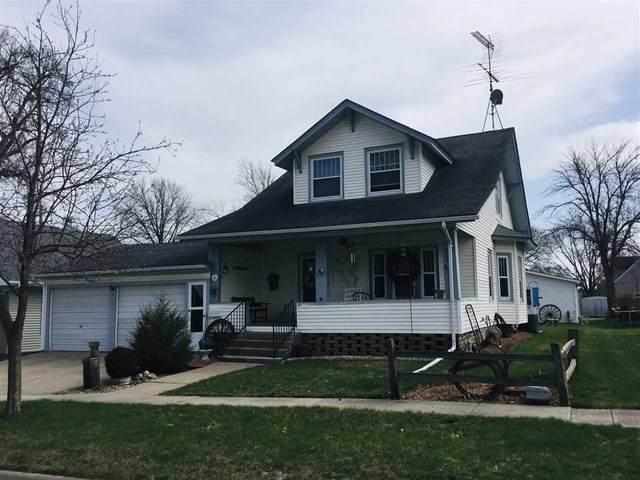 1027 Caldwell, Aplington, IA 50604 (MLS #20211348) :: Amy Wienands Real Estate