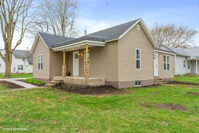 726 NE 5th Street, Independence, IA 50644 (MLS #20211349) :: Amy Wienands Real Estate