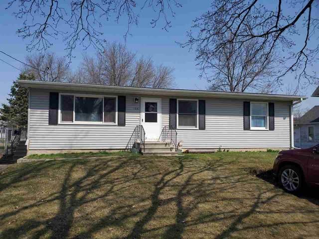 106 Pleasant Street, Elgin, IA 52141 (MLS #20211354) :: Amy Wienands Real Estate