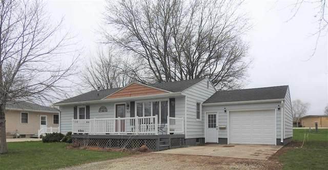 810 W 5th Street, Sumner, IA 50674 (MLS #20211393) :: Amy Wienands Real Estate