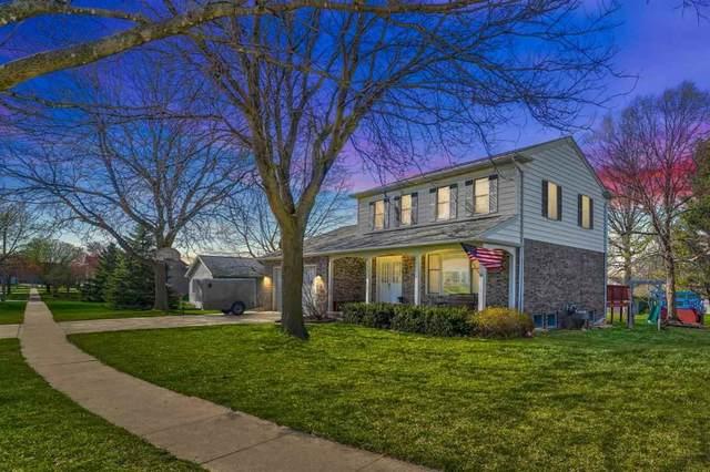 2314 W Bremer Avenue, Waverly, IA 50677 (MLS #20211419) :: Amy Wienands Real Estate