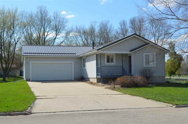 312 Sunrise Street, Denver, IA 50622 (MLS #20211425) :: Amy Wienands Real Estate
