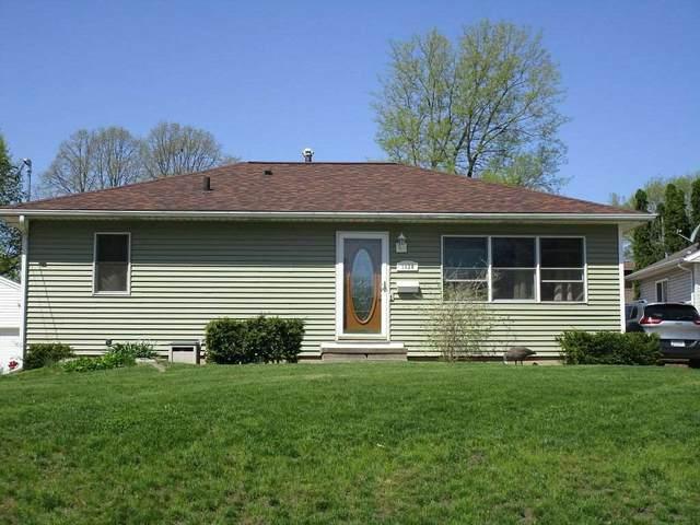 1024 Oregon Street, Waterloo, IA 50702 (MLS #20211441) :: Amy Wienands Real Estate