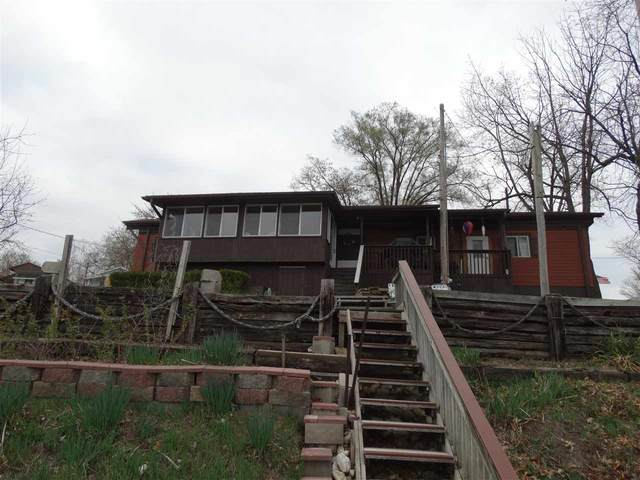 207 S 1st Street, Harpers Ferry, IA 52146 (MLS #20211444) :: Amy Wienands Real Estate