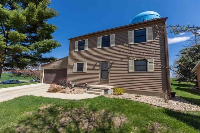 1208 Clark Drive, Cedar Falls, IA 50613 (MLS #20211446) :: Amy Wienands Real Estate