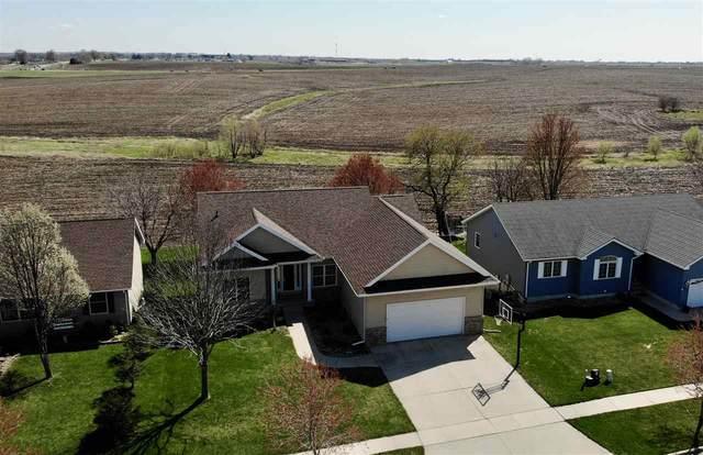 2305 Green Creek Road, Cedar Falls, IA 50613 (MLS #20211451) :: Amy Wienands Real Estate